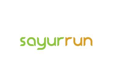 SAYURRUN is a modern online shopping platform that carries the concept of farm to table that makes it easy for people to get fresh ingredients and healthy quality products directly from farmers and local Indonesian producers.